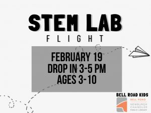 STEM Lab, ages 3-10, drop in event @ Bell Road Children's Department | Newburgh | Indiana | United States