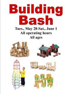Building Bash