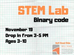 STEM Lab @ Newburgh Chandler Public Library | Newburgh | Indiana | United States