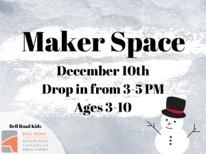 Maker Space @ Newburgh Chandler Public Library | Newburgh | Indiana | United States