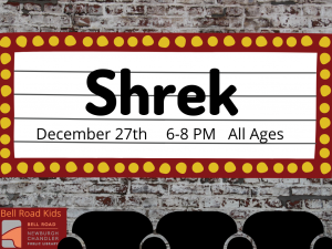 Shrek Interactive Movie @ Newburgh Chandler Public Library | Newburgh | Indiana | United States