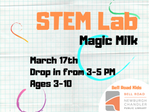 STEM Lab @ Newburgh Chandler Public Library | Newburgh | Indiana | United States